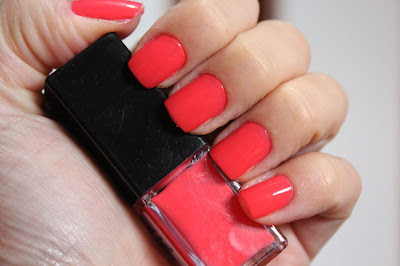 blooming pink1 Esmalte Blooming Pink   Givenchy