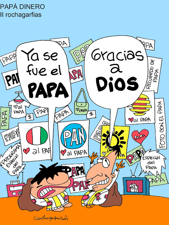 VENTA RELIGIOSA EN MÉXICO.