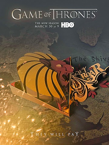 Game of Thrones – Saison 4