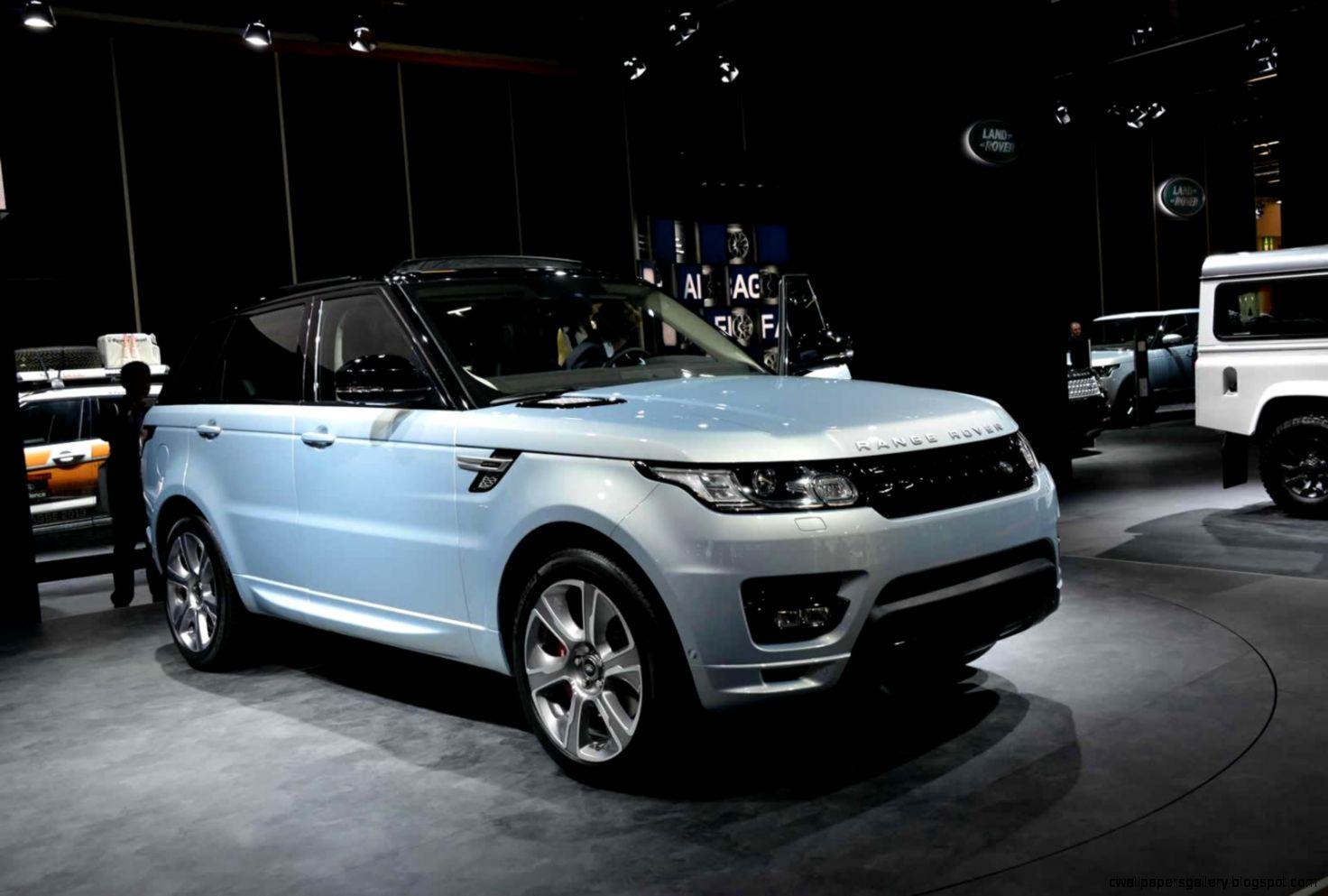 2015 Range Rover Sport Price