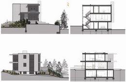 الرسوم التنفيذية المعمارية
