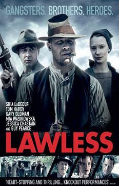 Lawless 2012 film
