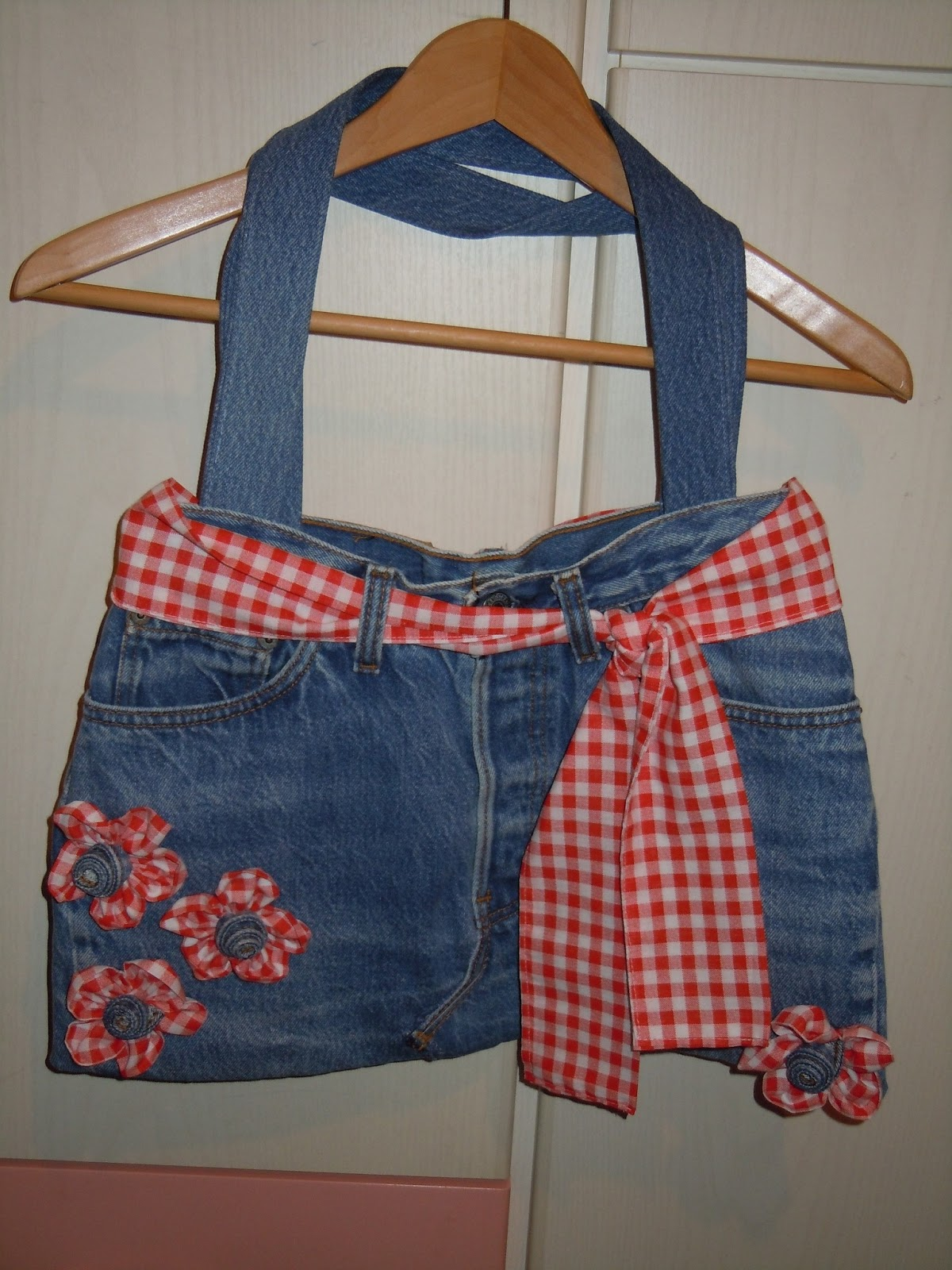 Borse Fatte A Mano Con I Jeans : Soul food to go ancora borse di jeans