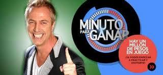 Minuto para Ganar. Telefe 2011