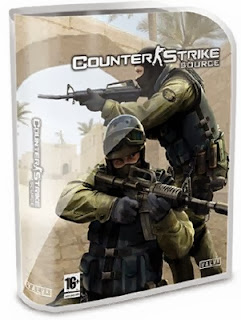 Free Download Counter Strike Source Full Version