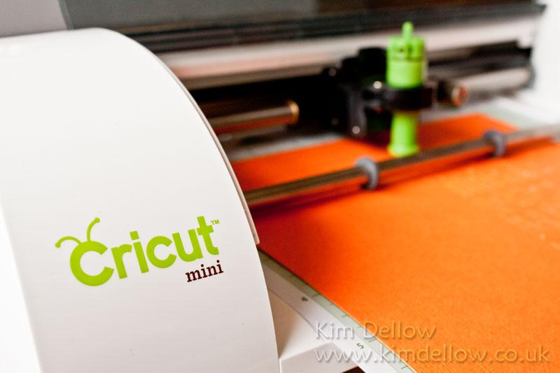 small cricut machine