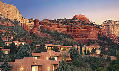 Bachelorette Party Ideas #26: Sedona, Arizona