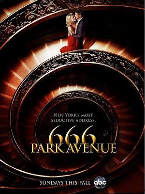 Serie Poster 666 Park Avenue S01E09 HDTV XviD & RMVB Legendado