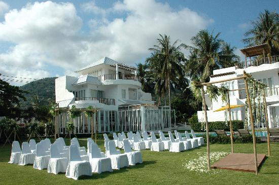 List Of Wedding Venues