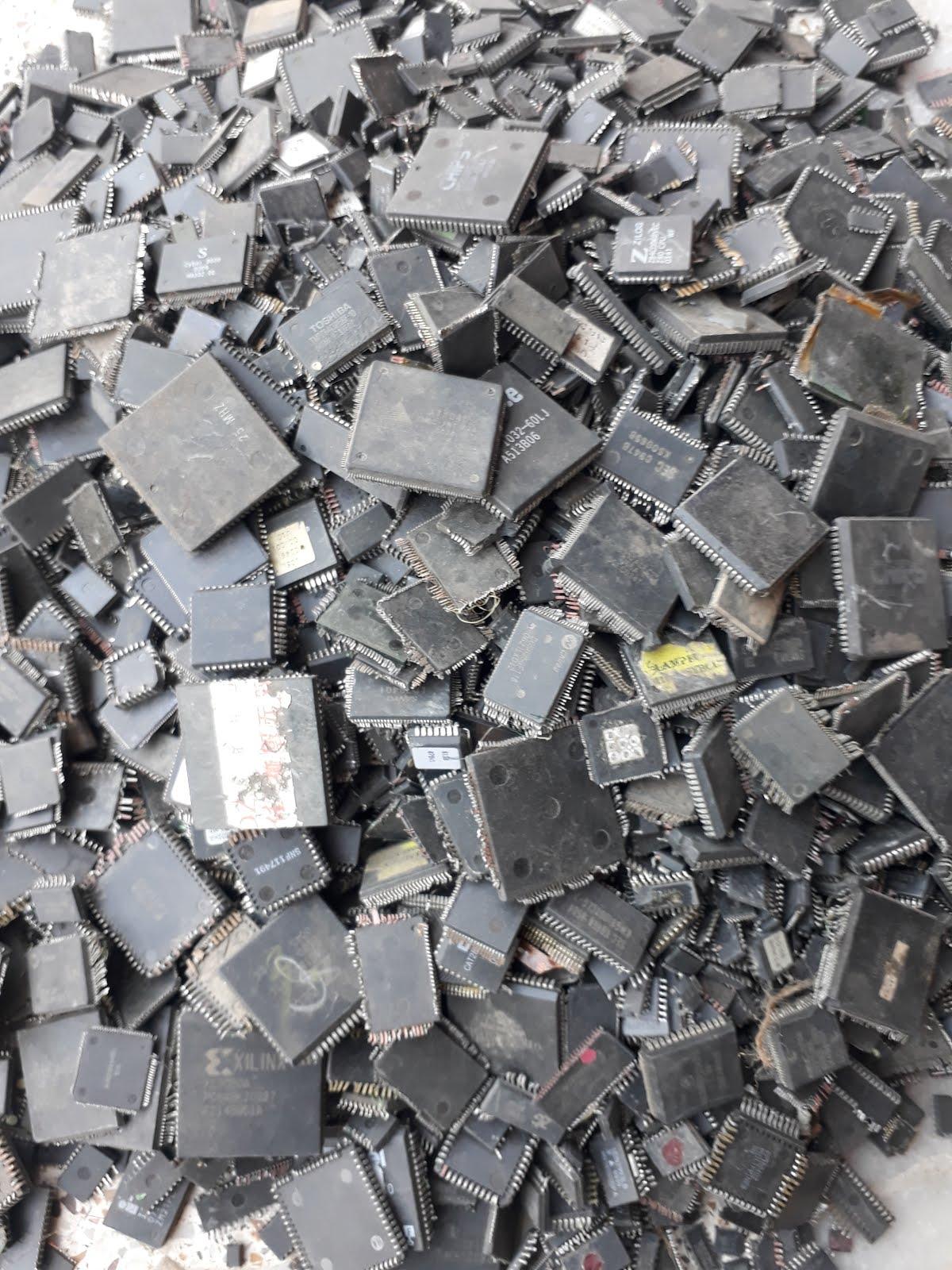 Precious Metal Recovery & Computer Scrap Price