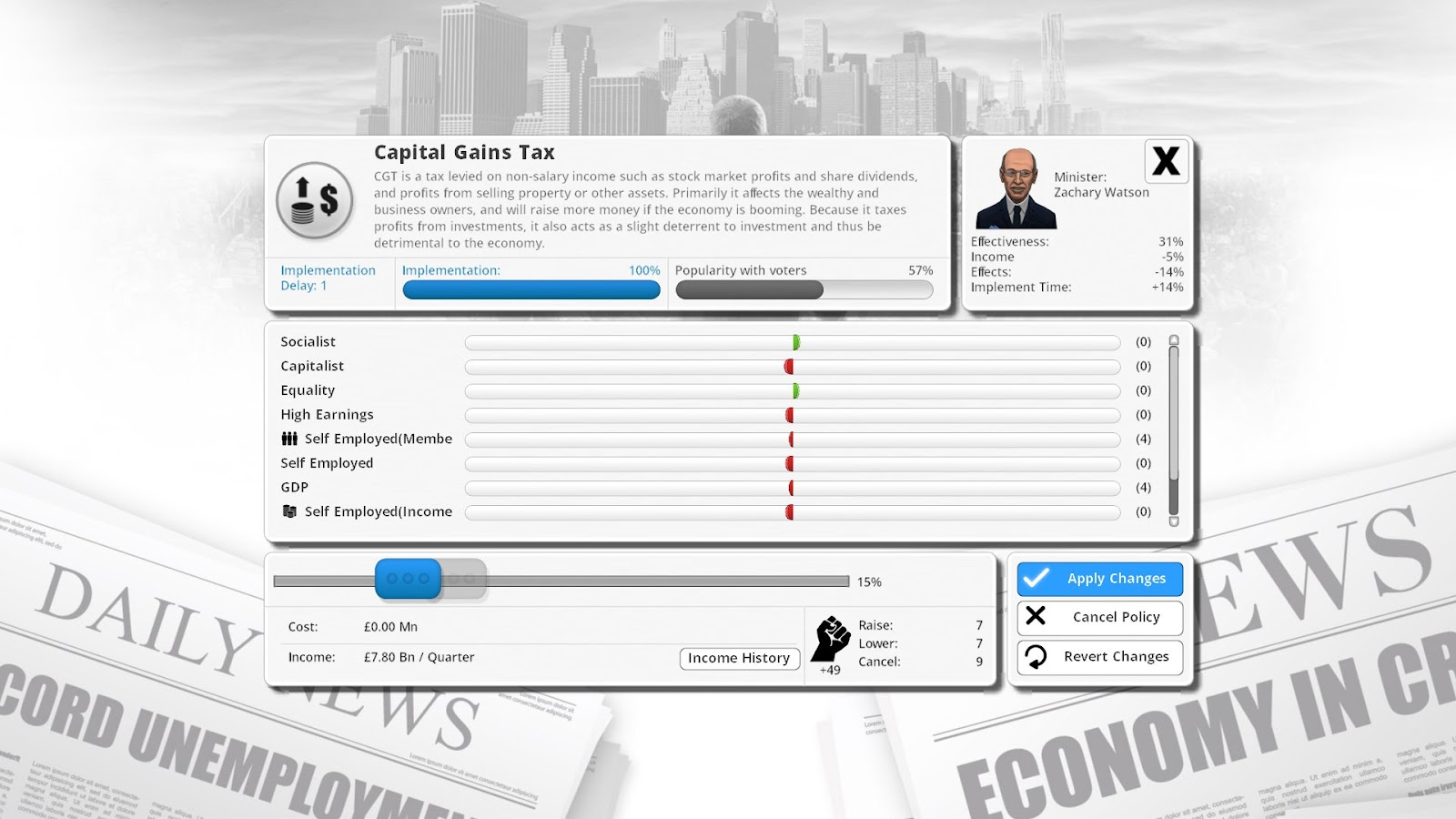 Westpac cash advance rate image 7