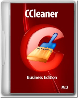 CCleaner 4.02.4115 Professional & Business Portable