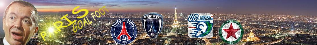 Paris Goal Foot