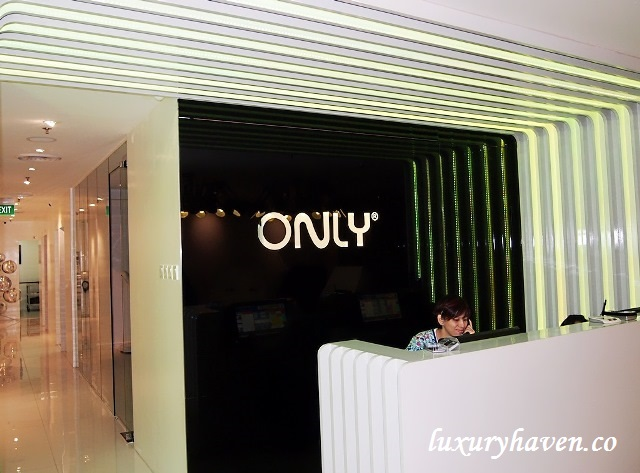 only aesthetics centre singapore, venus freeze