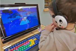 El 30% de los menores de 5 años usa internet.