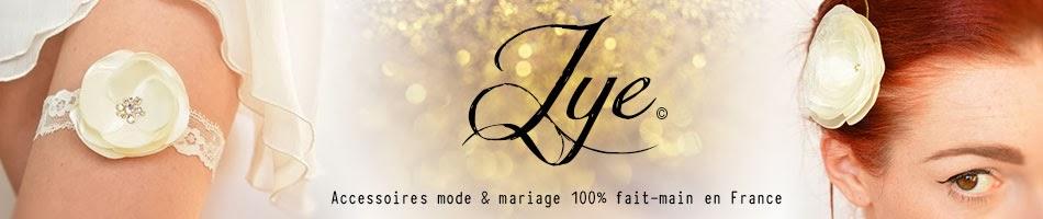 JolieJye - Accessoires de mariée et de mode