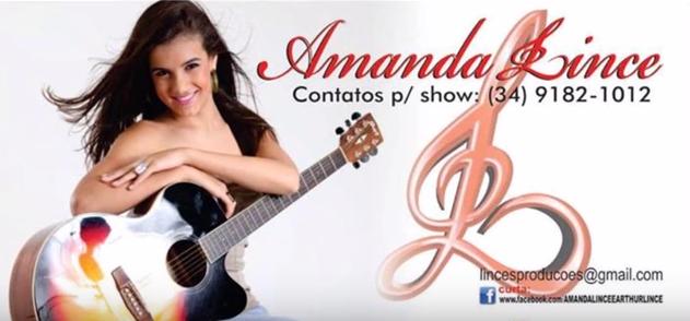 Amanda Lince