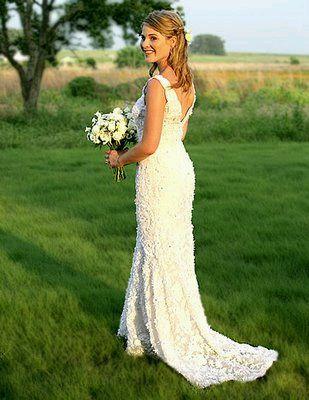 muyameno: vestidos de novia, bodas al aire libre, parte 1