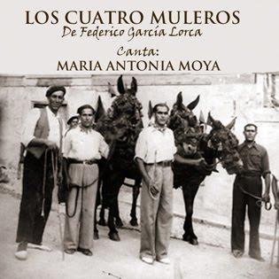 LOS CUATRO MULEROS.