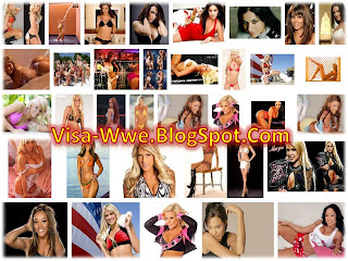 HOT WWE Divas