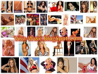 HOT WWE Divas