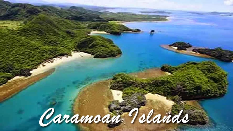 Beautiful Places For Travelers Caramoan Islands Philippines Amazing Place