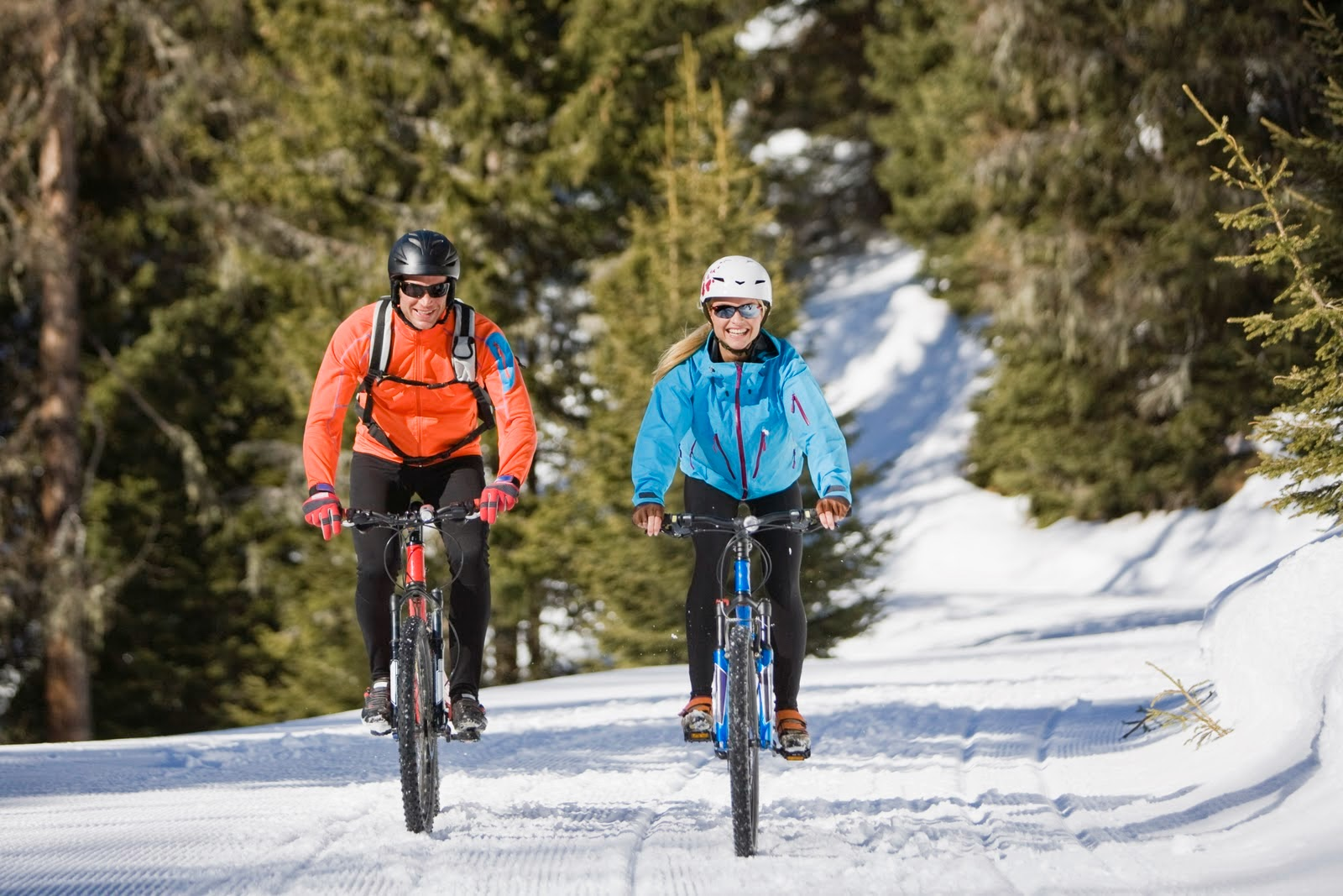 Tips For Exercising In Winter