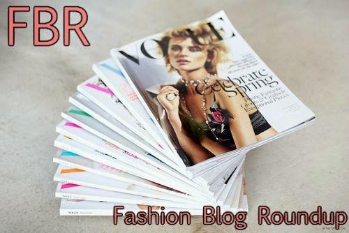 fashion blog roundup