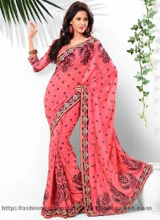 Sarees-and-blouses