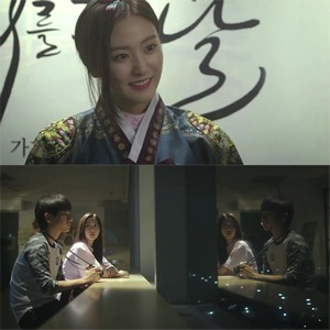 Sinopsis Drama Korea 9 Seconds Eternal Time Episode 7