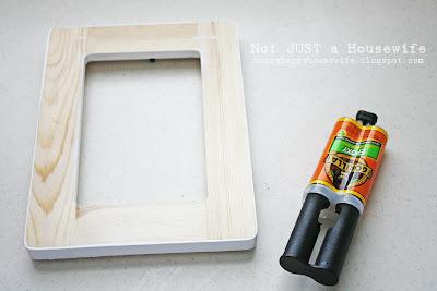 frame3 Funky Frame Tutorial