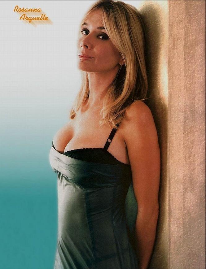 Now Know It: Rosanna Arquette Movie List