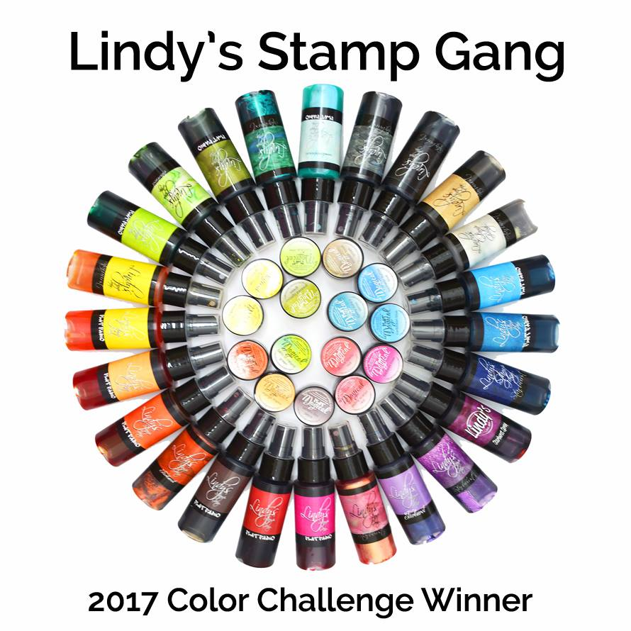 Lindy's Challenge Winner