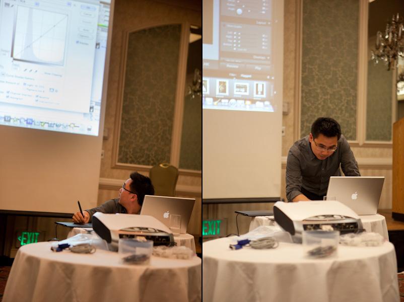 san francisco photography mentor class