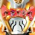 Power Rangers Megaforce - Volume Dois do DVD da série em Janeiro