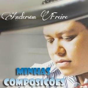 Anderson freire composicoes