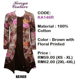 T-shirt-Muslimah-Keesya-KA146R