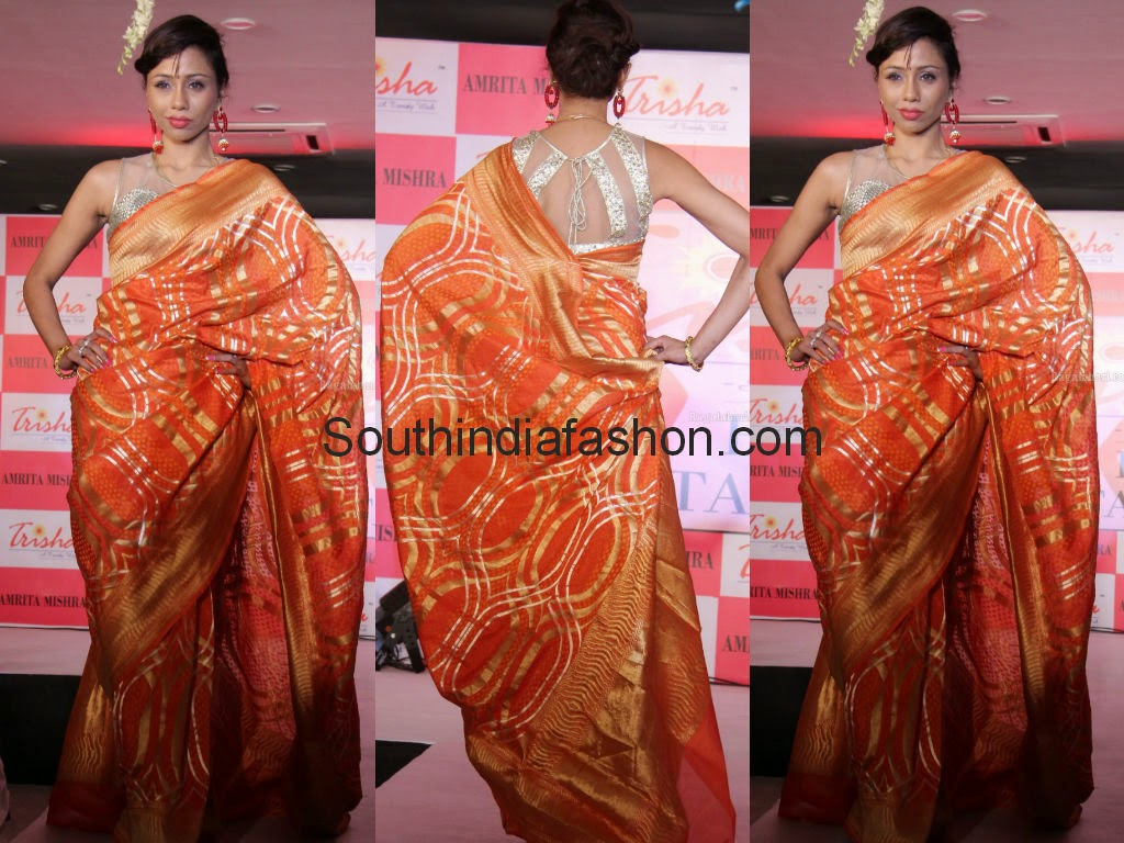 south indian bridal sarees