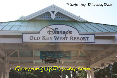 OKW Growing Up Disney