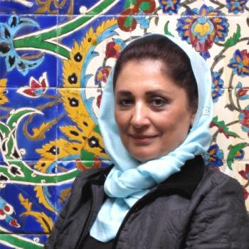بانو سعیده قدس، موسس بنیاد حمایت از کودکان سرطانی,جزء 50 زن برتر جهان معرفی شد