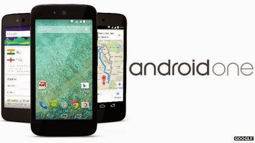 Android One, Smartphone Murah Besutan Google