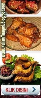 Kuliner Andalan