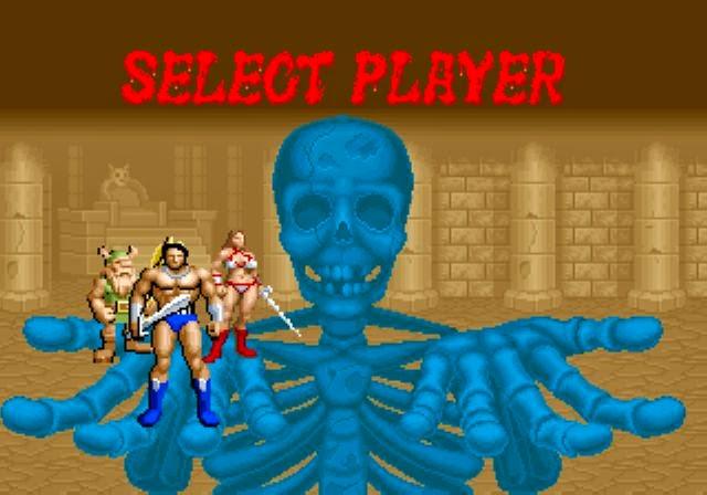 descargar videojuego portable golden axe