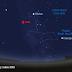 M47 ở thời điểm quan sát tốt nhất vào tối 17/1