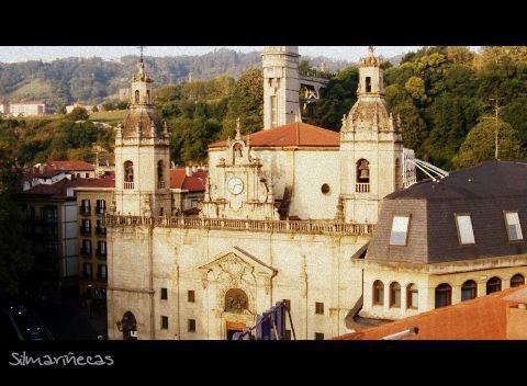 Iglesia de San Nicolas - Bilbao