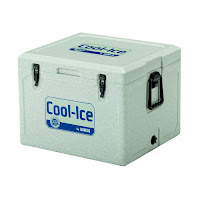 Waeco Cool-Ice 55L icebox WCI-55