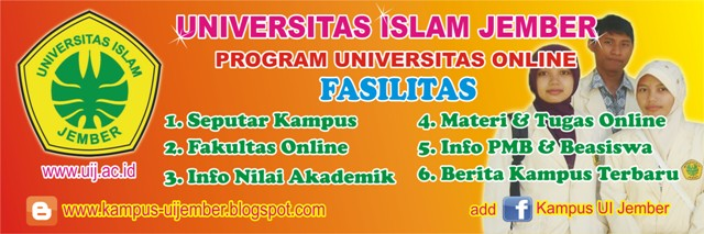 kampus universitas islam jember