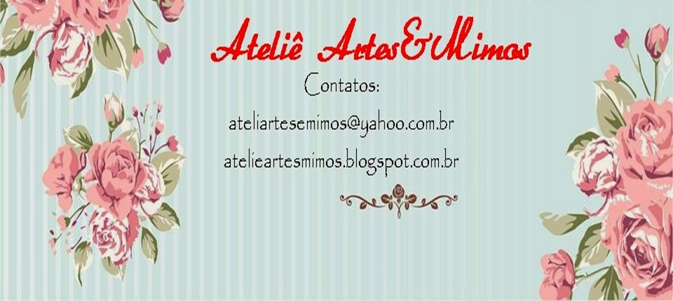 Ateliê Artes&Mimos