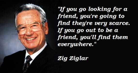 Zig Ziglar quote 2