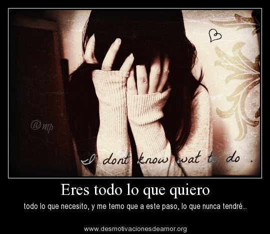 Desmotivaciones amor te pictures to pin on pinterest tattooskid desmotivaciones amor altavistaventures Image collections